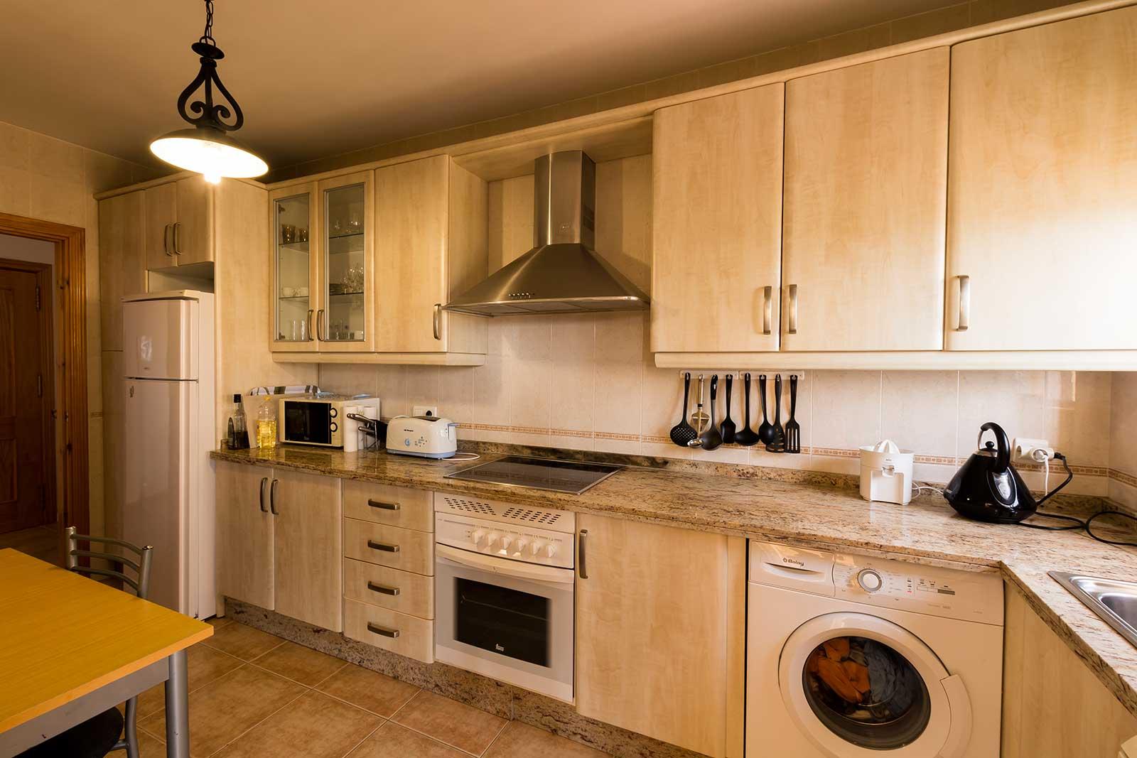 Carabeo2000-1_3 Kitchen