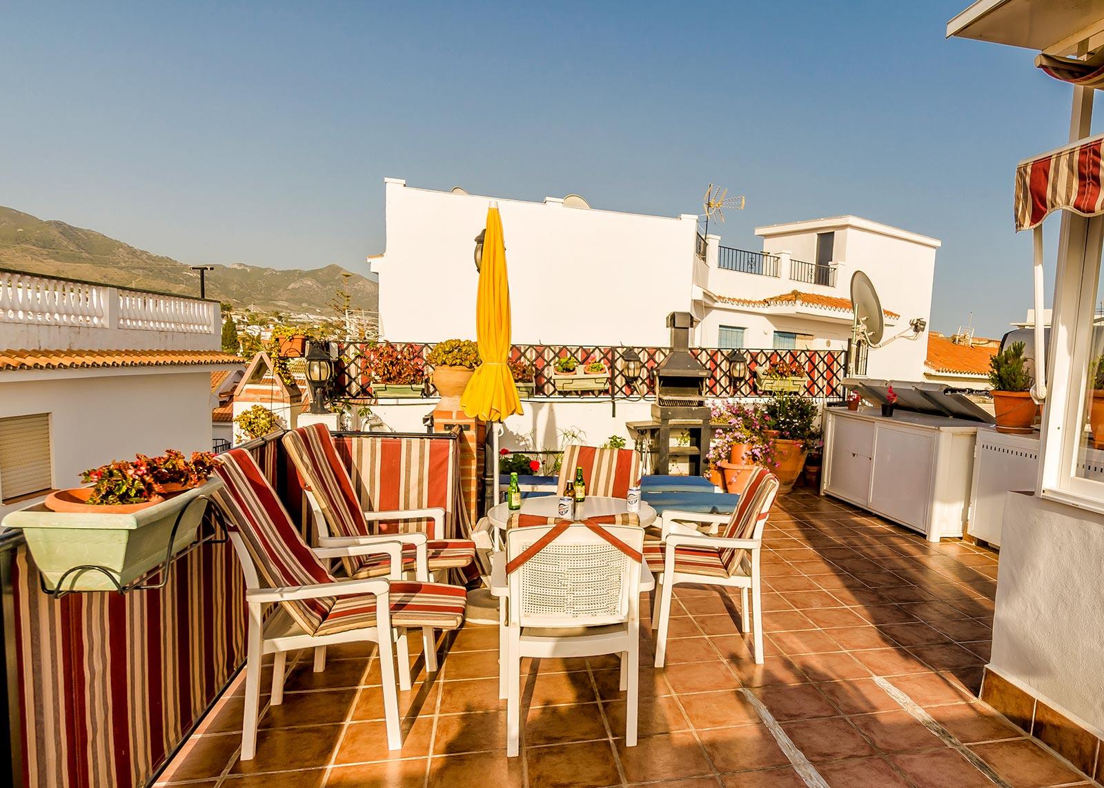 Casa-charlotte terrace