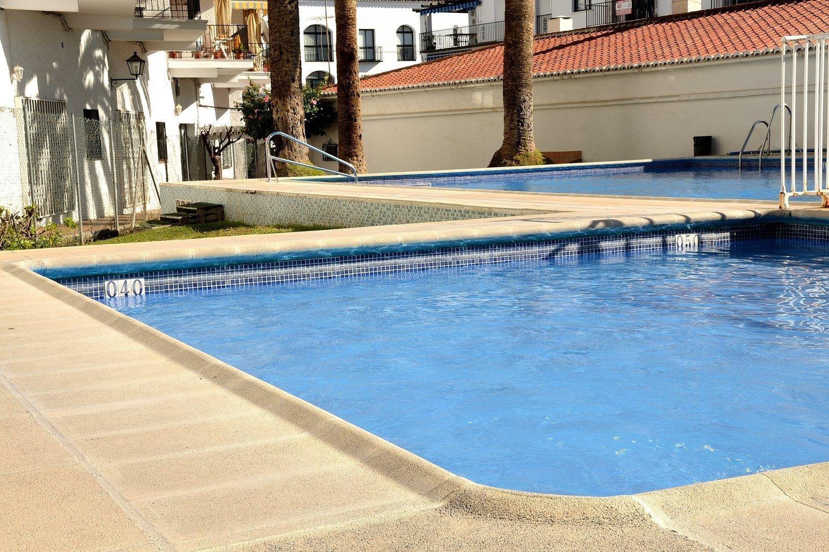 Coronado 58 - Pool