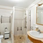 Casa Charlotte Ground Floor - Bathroom
