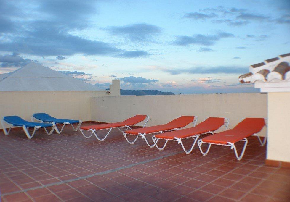 Carabeo 2000 Terrace