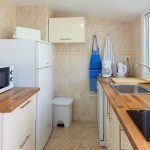 Apartamento Luna de Nerja - Cocina